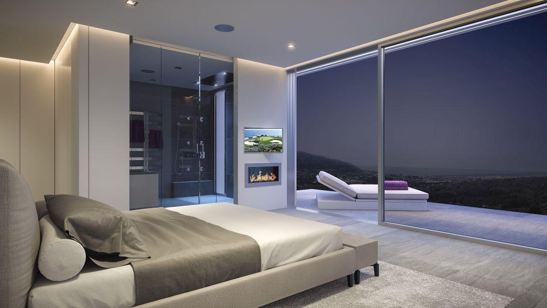 Riante appartementen en penthouses in La Cala de Mijas.PL113