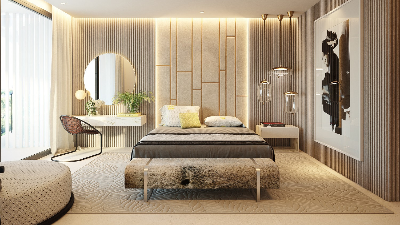 Zeer exclusieve appartementen en penthouses op toplokatie in Marbella.PL115