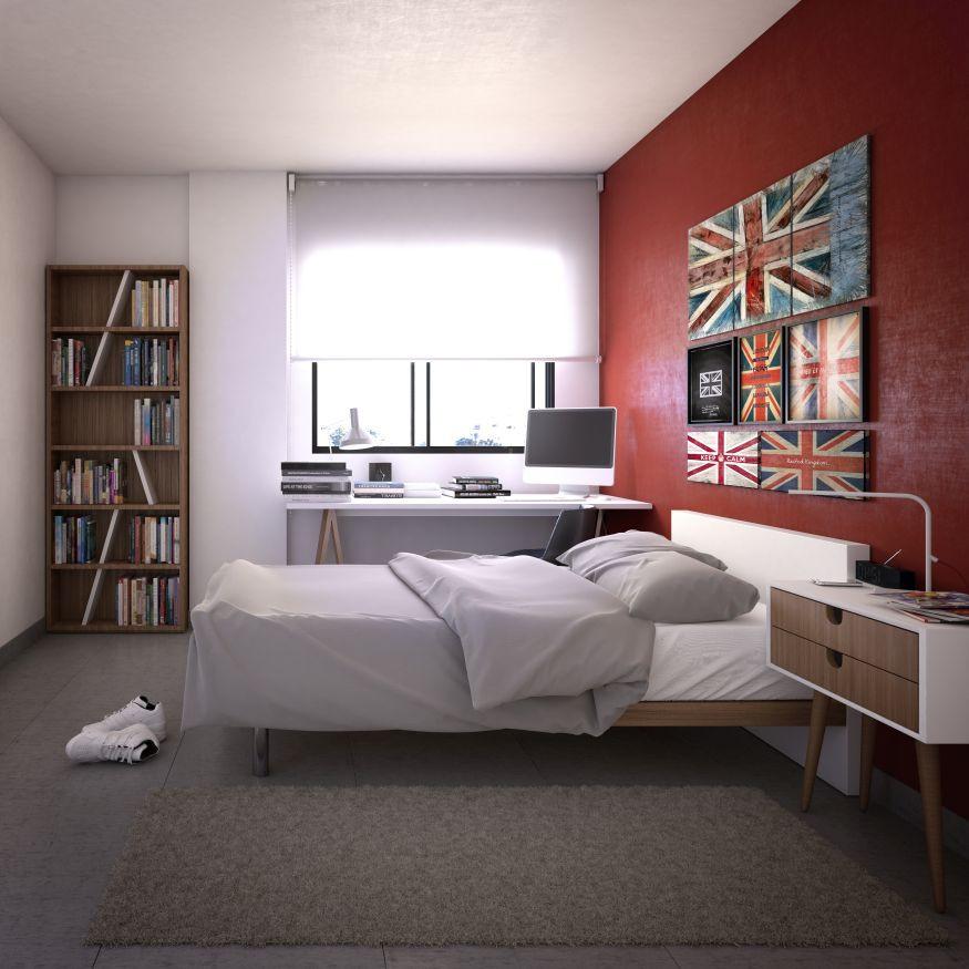 Nieuwbouw appartementen in het hart van Estepona.PL93
