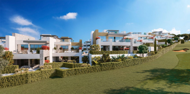 New Developments - Cabopino