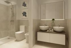 Nieuw! Te koop.Design appartementen met geweldig zicht op zee. PL.52