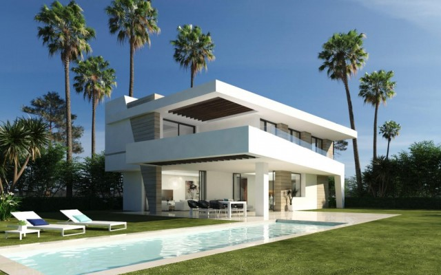 New Developments - Estepona