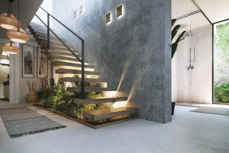 Nieuwbouw van slechts 12 zeer bijzondere villa's aan de New Golden Mile. PL67