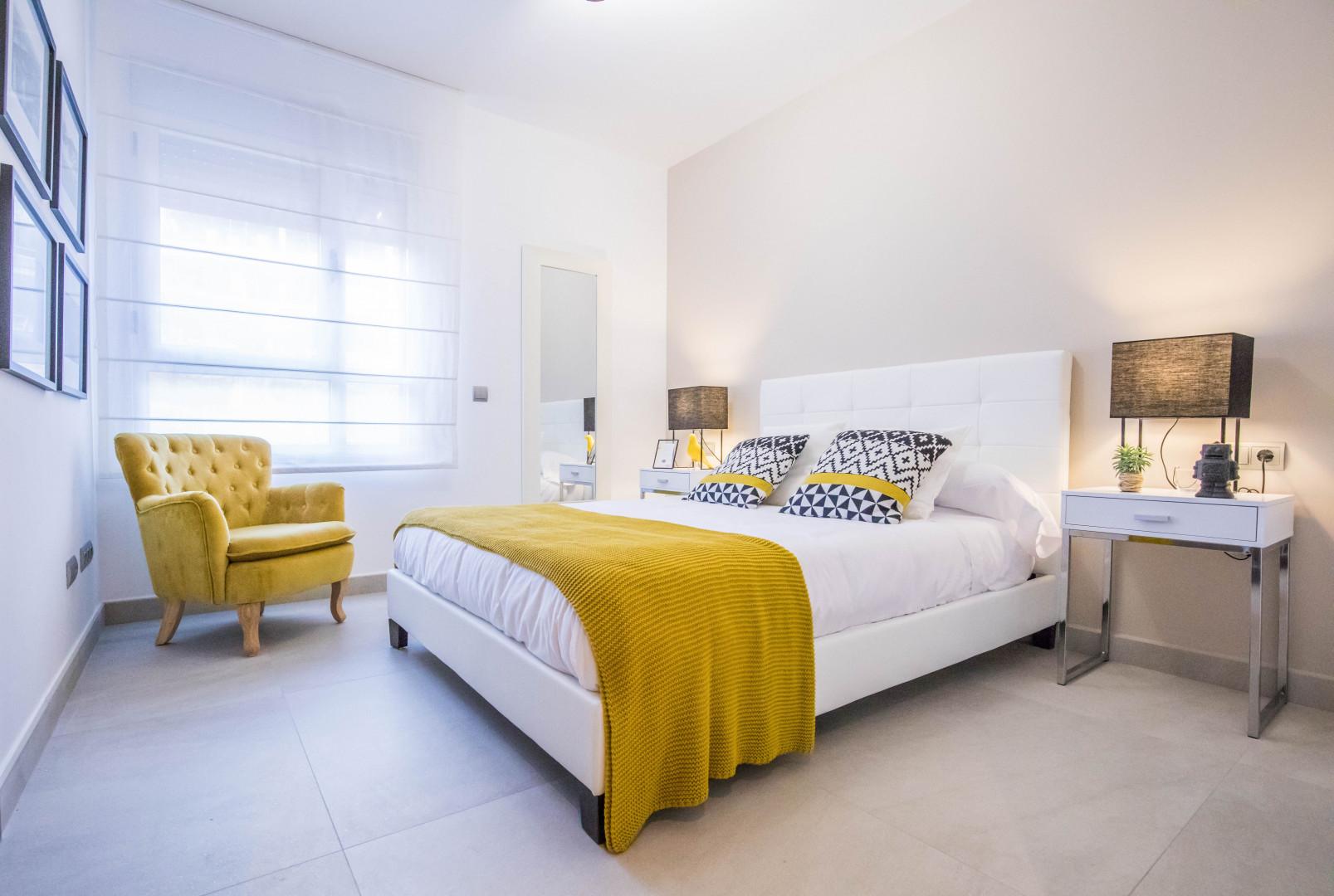 Prachtig nieuw appartementencomplex in dit zeer gewilde golfresort in La Cala de Mijas.PL91